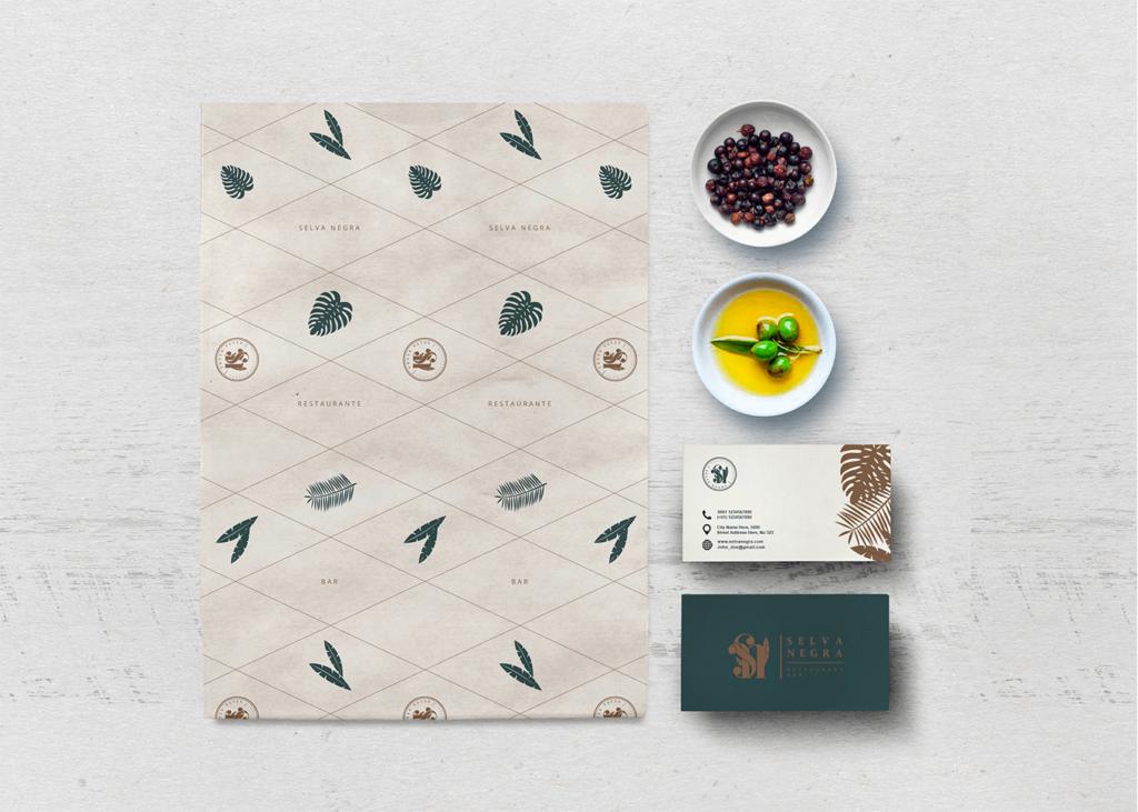 soluble-branding-proyectos-selvanegra-papel-comida